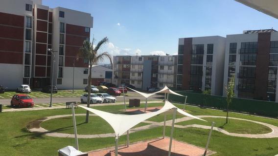 Departamento En Venta Santa Cruz Buenavista Puebla Zavaleta