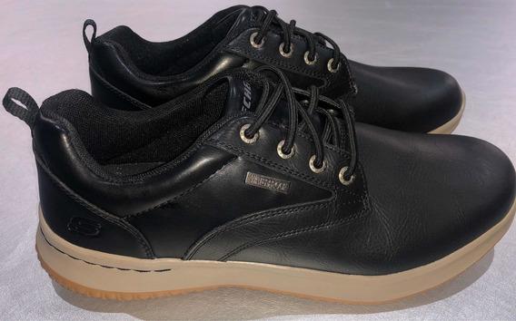 Sketchers Zapatos De Hombre Talle 11 29 Cm Ultralivianos