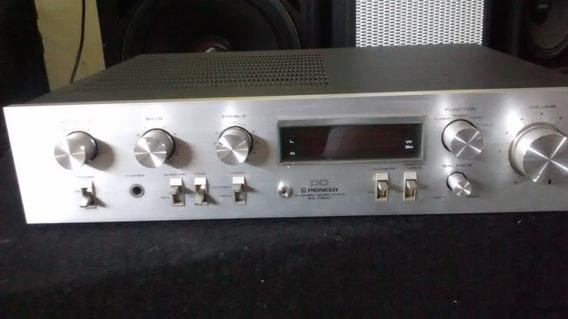 Amplificador Integrado Pioneer Sa-7900/dc