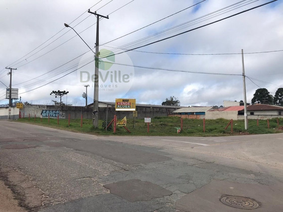 Terreno A Venda No Bairro Borda Do Campo Em São José Dos - 30084-1
