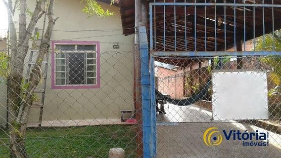 Chacara - Balneario Santo Antonio - Ref: 1684 - V-v6713