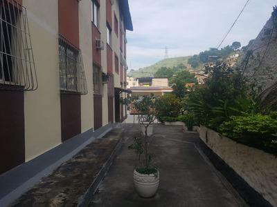 Apartamento Para Alugar No Bairro Neves Em São Gonçalo - - 3391-2