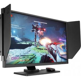 Monitor 24,5 Led Benq Zowie Gamer 240hz 1ms Full Hd Xl2546