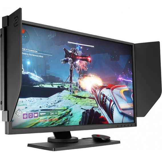 Monitor 24,5 Led Benq Zowie Gamer 240hz 1ms Full Hd Xl2546