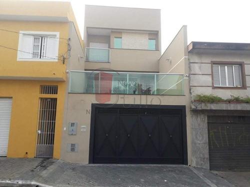 Imagem 1 de 15 de Sobrado - Vila Ema - Ref: 7480 - V-7480