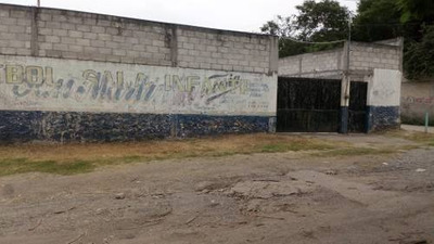 Bodega En Renta Galeana Zacatepec Morelos