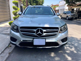 Mercedes-benz Clase Glc 2.0 300 Off Road Mt