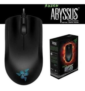 Mouse Razer Abyssus 3500dpi 3.5g Com Fio Novo Pronta Entrega