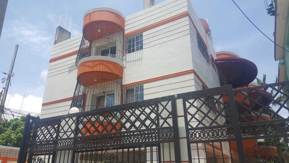 Alquilo Apartamento En Ensanche Ozama
