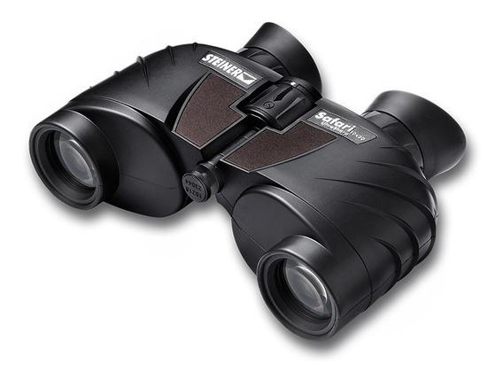 Binocular Prismático Steiner Safari Ultrasharp 10x30