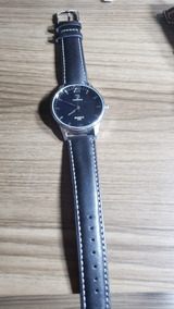 Relógio Yazole 318 Preto