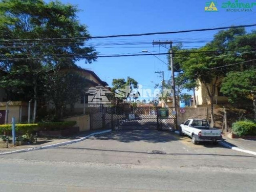 Imagem 1 de 13 de Venda Casa 2 Dormitórios Bonsucesso Guarulhos R$ 160.000,00 - 33516v