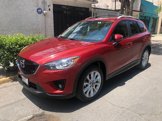 Mazda Cx-5 I Grand Touring Equipada