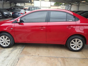 Vendo Toyota Yaris Advantage Full 2017 Como Nuevo
