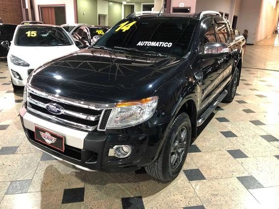 Ford Ranger 3.2 Limited Plus 4x4 Cd 20v Diesel 4p 2013 2014