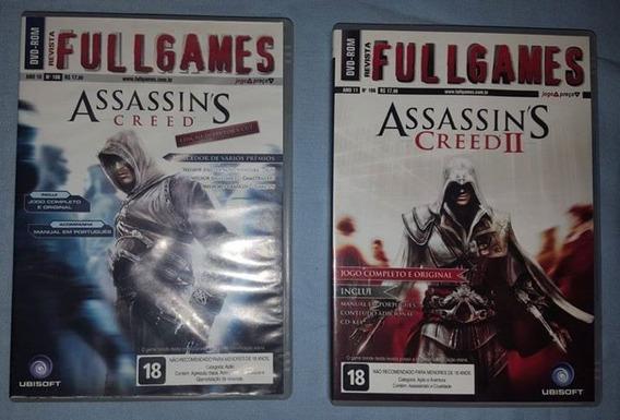 Assassins Creed I E Ii Pc