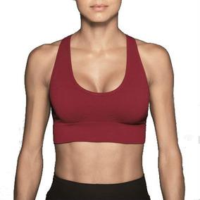 Top Fitness Up Control Confortfit Lupo Alta Sustetassão