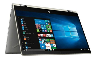 Notebook Hp 14 Pavilion X360 I3 8145u Ssd 256 4 Convertible