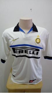 Camisa Inter De Milão - Ronaldo
