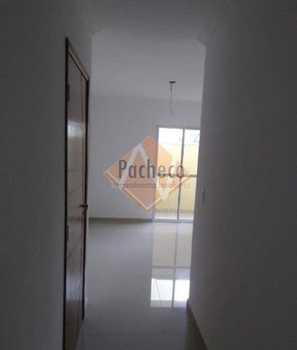 Imagem 1 de 18 de Apartamento Em Santo André, 2 Dormitórios, 1 Vaga, 47 M², R$ 240.000,00 - 1762