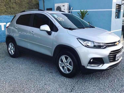 Chevrolet Tracker 1.4 Lt Turbo Aut. 5p 2018