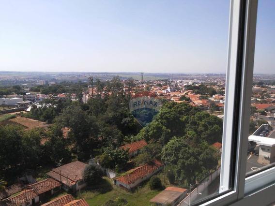 Apartamento Para Alugar, 61 M² Por R$ 750,00/mês - Jardim Dona Maria Azenha - Nova Odessa/sp - Ap0235