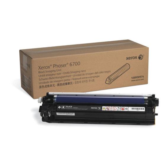 Unidade De Imagem Xerox 6700preta108r00974 Original R$299,99