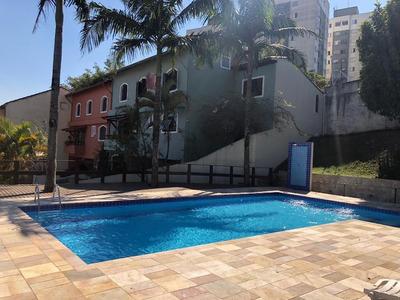 Casa Em Vila Parque Jabaquara, São Paulo/sp De 249m² 3 Quartos À Venda Por R$ 1.210.000,00 - Ca118732
