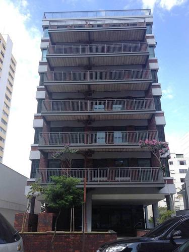 Sala Comercial Para Venda, Pinheiros, São Paulo - Sa2341. - Sa2341-inc