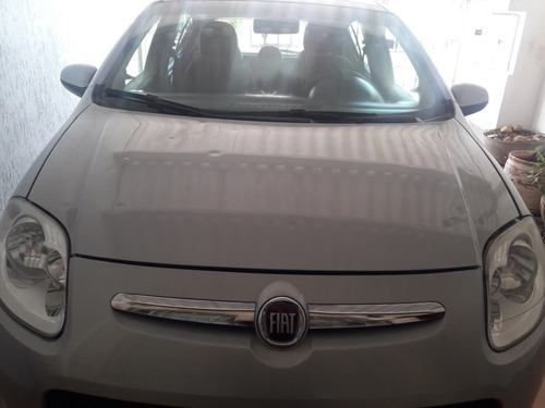 Fiat Palio 2013 1.6 16v Essence Flex Dualogic 5p