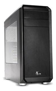 Chasis Torre Atx/micro-atx/itx Mediana Gamer Xtech