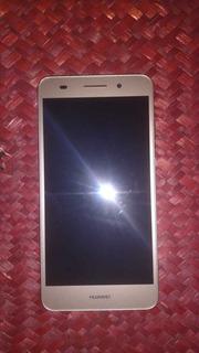 Celular Huawei Gw (personal) Disponible