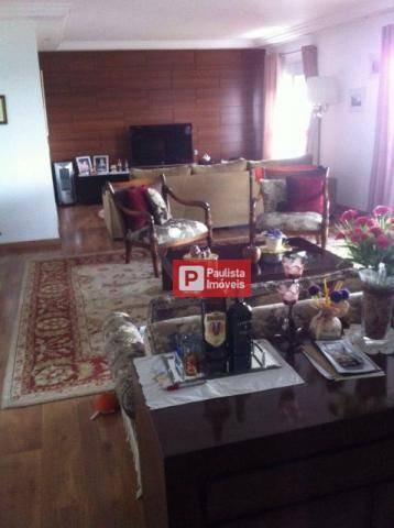 Apartamento À Venda, 185 M² Por R$ 1.959.900,00 - Jurubatuba - São Paulo/sp - Ap20719