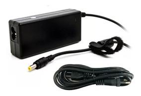 Fonte Carregador Notebook Acer 19v 3.42a Plug 5.5 X 1.7mm