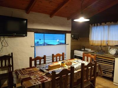 Cabañas Alquiler En El Mollar, Tafi Del Valle, Tucuman