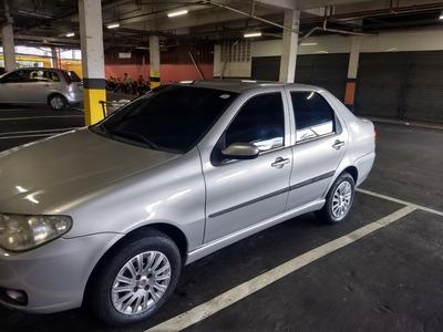 Fiat Siena Elx Flex 1.4 Conservado