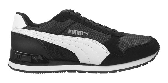 Tênis Puma St Runner V2 Mesh | Radan Esportes
