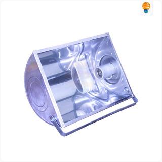 Refletor Projetor 400w E-40 Aluminio Interno Externo 220v