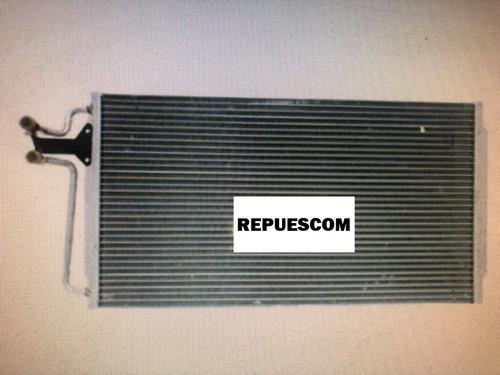 Condensador De Aire Acondicionado S-10  Del 97 Al 2005