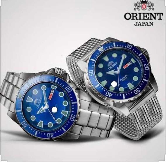 Relógio Automático 469ss073