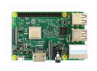 Raspberry Pi3 Modelo B 1gb Ram Pi 3 B 3b Wifi Bluetooth+case