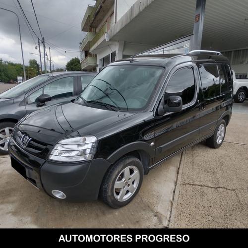 Peugeot Partner Patagonica Hdi 1.6 Vtc Plus