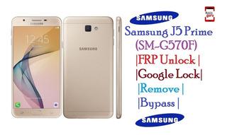 Samsung Galaxy J5 Prime Sm-g570m/ds 16gb Garantia Novo Nfe