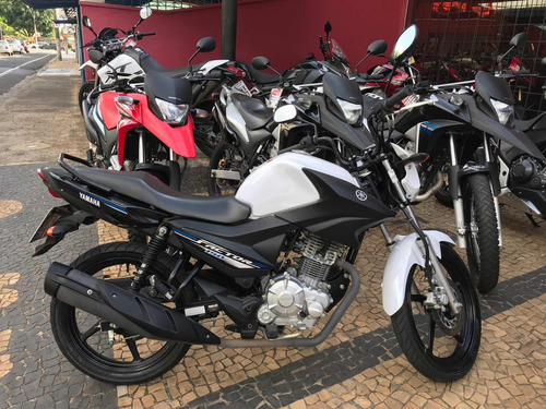 Yamaha Factor 150 Ed