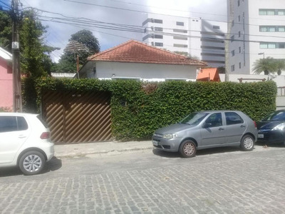 Casa Em Graças, Recife/pe De 121m² À Venda Por R$ 1.300.000,00 - Ca140946