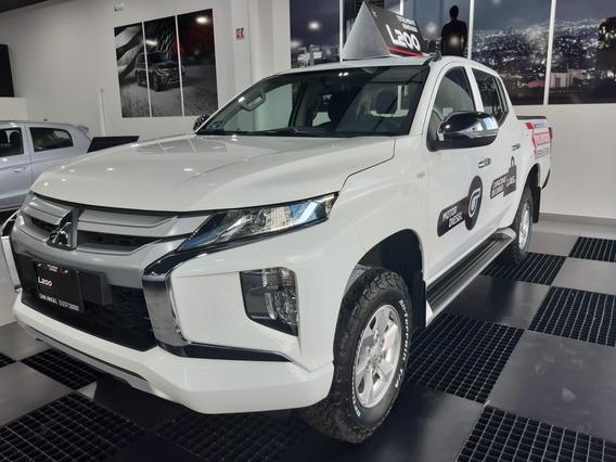 Mitsubishi L200 2020 Gasolina 2.4