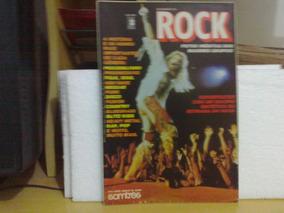 Pôster Som Três - Dicionario Do Rock