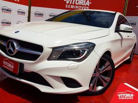 Mercedes-benz Cla200 Ff 2015