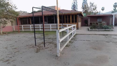 Se Vende Jardín Para Enventos Maneadero $80,000 Dls