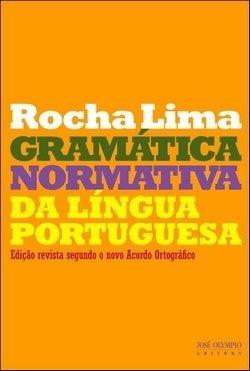 Gramática Normativa Da Língua Portuguesa